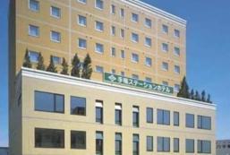手稻站酒店 TEINE station hotel