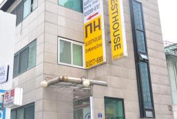 DH明洞旅舍 DH Myeongdong Guesthouse
