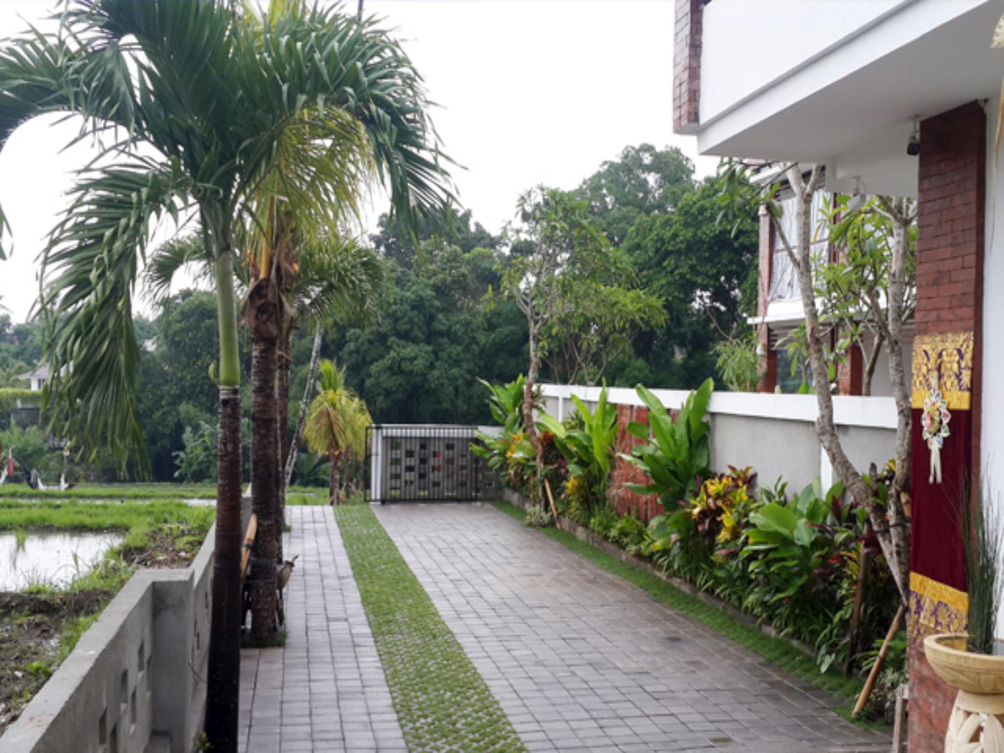 Rabasta Kubu Bali Suite Seminyak Bali Indonesia