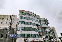 東海墨湖酒店 Hotel Yeogiuhtte Donghae Mukho