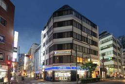 全球膠囊旅館 - 東京五反田 Global Cabin Tokyo Gotanda