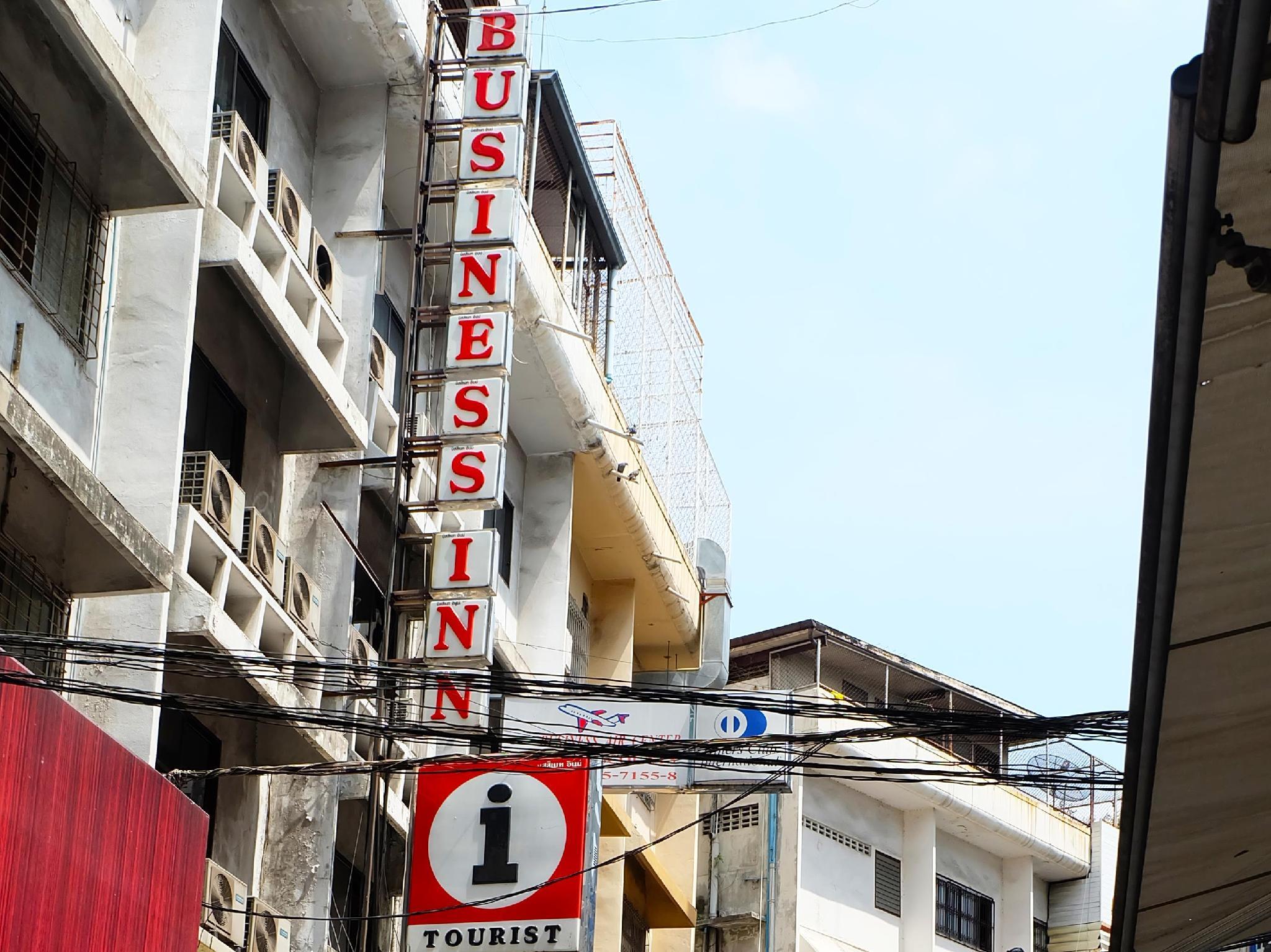 Sukhumvit 11 Business Inn By Bunk Bangkok Thailand