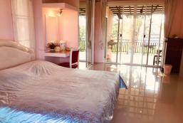 47平方米開放式公寓 (旺南赫爾) - 有1間私人浴室 baan phetsukprom Zone- Garden room3