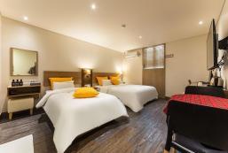 索瑪酒店 Soma Hotel
