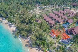 閣骨島天堂海灘酒店 Koh kood paradise beach