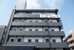 廣島com inn民宿 Guest House com inn Hiroshima