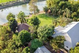 2000平方米4臥室別墅 (是巴莊) - 有4間私人浴室 Hide & Seek River Villa