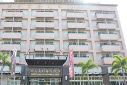 新大南科大飯店 Sendale Tainan Science Park Hotel