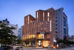 江陵嘭嘭精品酒店 Gangneung Boutique Hotel Bombom