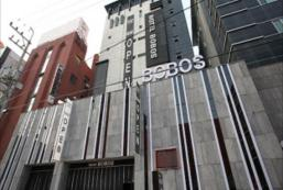 Bobos Hotel Suwon Bobos Hotel Suwon