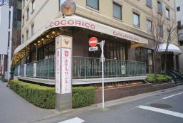 上野燦路都星辰大酒店 Hotel Sunroute Stellar Ueno