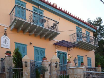 Acronafplia Pension B D Nafplio Greece Reservations Com