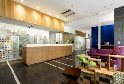 新宿馨樂庭服務公寓 Citadines Shinjuku Hotel
