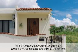 100平方米3臥室獨立屋 (讀谷) - 有1間私人浴室 Limited time price American Village near the beach