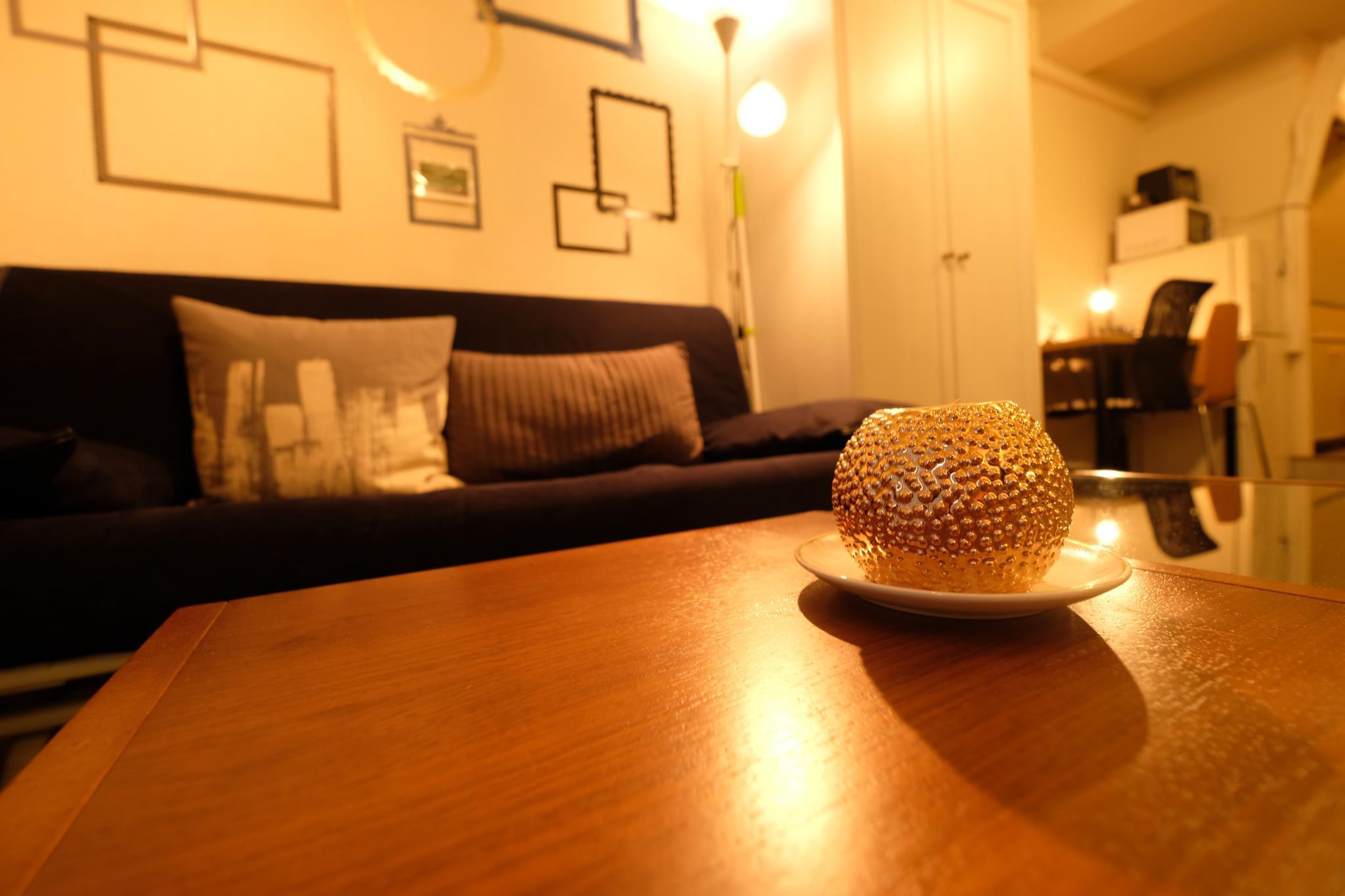 Amazing Location Cozy Apartment Near Shibuya Station D6