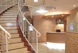 微笑酒店 - 神戶元町 Smile Hotel Kobe Motomachi