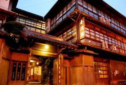 日奈久溫泉金波樓旅館 Hinagu Onsen Kinparo