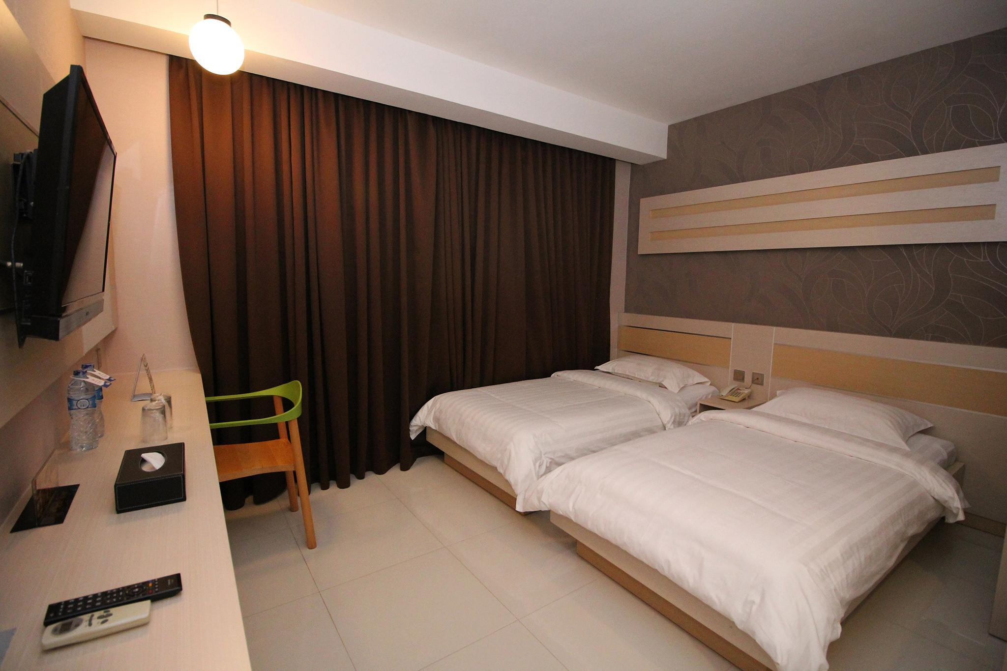 Hotel Classie Palembang Indonesia