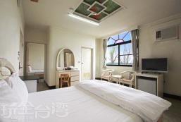 35平方米2臥室獨立屋 (北斗鎮) - 有1間私人浴室 Big Dipper Homestay