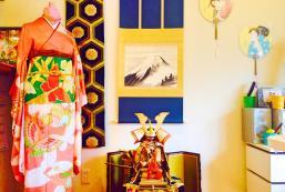 Yuka&Masato日式文化住宅客房2 Japanese Culture House Yuka & Masato Room 2