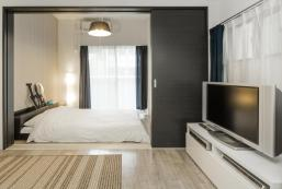 SI時尚公寓 - 南堀江 SI Stylish Apartment in Minami horie