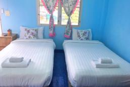 87平方米1臥室公寓 (曼鑾) - 有1間私人浴室 Inthanon National Park Taa Num DOI-9-