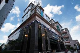 Tongyeong Gallery Hotel Tongyeong Gallery Hotel