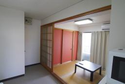 33平方米1臥室公寓 (富山) - 有1間私人浴室 T-Port 402