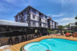 蘇凡納布格雷酒店度假村 Great Residence Suvarnabhumi Hotel