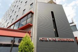 WING國際酒店 - 相模原 Hotel Wing International Sagamihara