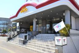WING國際酒店 - 都城 Hotel Wing International Miyakonojo