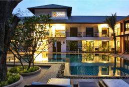 芒薩勒桂河度假村及水療中心 Monsane River Kwai Resort & Spa