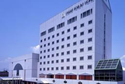 大垣論壇酒店 Ogaki Forum Hotel