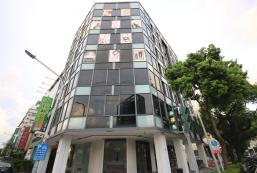 Hotel PaPa Whale - 高雄美麗島館 Papa Whale-Kaohsiung Formosa Boulevard