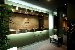 福岡大濠SUNLINE酒店 Hotel Sunline Fukuoka Ohori