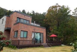 139平方米3臥室獨立屋 (水良洞) - 有2間私人浴室 Geoje숲속 별장집