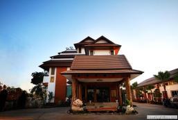 喬奧法雅塔拉河濱酒店 Chaophayathara Riverside Hotel