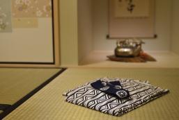 京都宇治茶願壽邸旅館 Kyoto Uji Cha-gan-ju-tei House