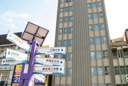 頭等艙飯店-高雄站前館 Airline Inn - Kaohsiung Station