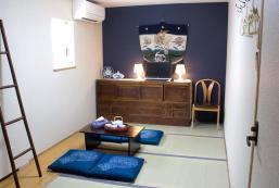 Tsukiji Hostel Wakayama Room2 Tsukiji Hostel Wakayama Room2
