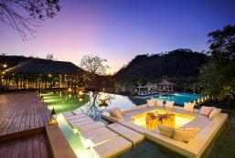 考艾塞里耶度假村 The Series Resort Khaoyai