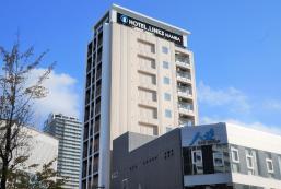 難波林克斯酒店 Hotel Links Namba