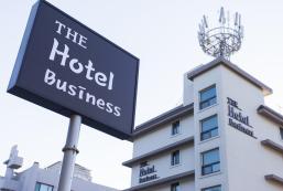 江陵商務酒店 The Hotel Business Gangneung