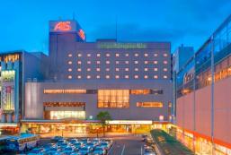 秋田大都會酒店 Hotel Metropolitan Akita