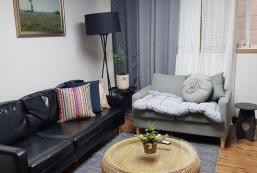 59平方米2臥室公寓 (北區) - 有1間私人浴室 SUBONGBONG HOUSE#D410집전체 영일대해수욕장