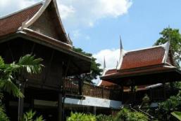 班泰屋度假村 Baan Thai House