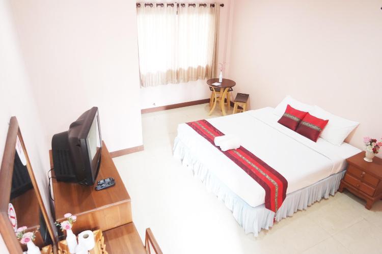 Kong Krid Resort Hotel Wiang Kaen (Chiang Rai) Chiang Rai Thailand