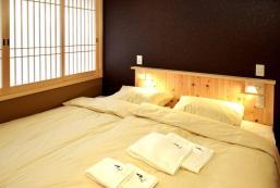 9平方米1臥室公寓 (津山) - 有1間私人浴室 Joto, Bito Tsuyama-An LW3