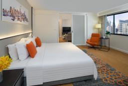 素坤逸帕查拉套房酒店 Phachara Suites Sukhumvit