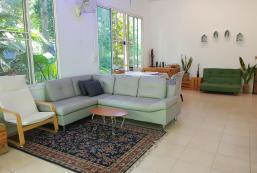 150平方米2臥室獨立屋 (奧塔隆) - 有1間私人浴室 Koh Mak House